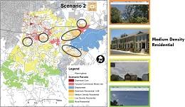 Medium-Density Residential