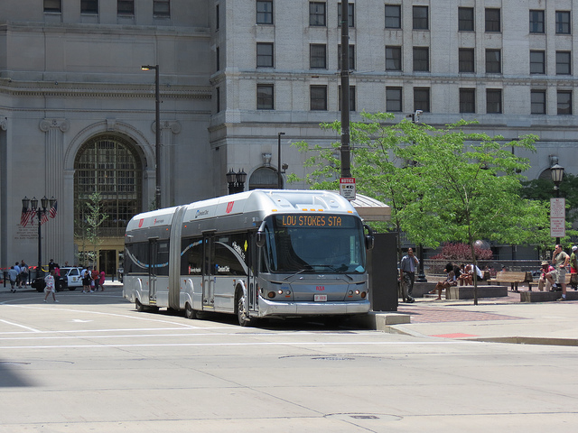 Survey: Public Transportation