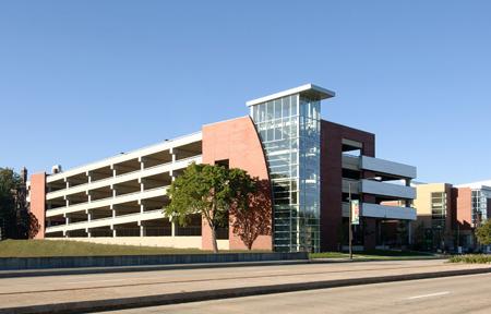 Survey: Parking on Campus