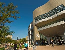 CSU Campus Master Plan Draft Recommendations