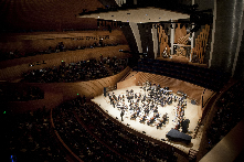 "Youth Symphony of Kansas City performs at the Kauffman Center, September 2011. Photo: Kdog Photographers/Rachel<wbr/><span class=""wbr""></span> Meiring"