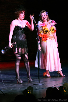 More New Century Follies, - well done burlesquers !!<br/>