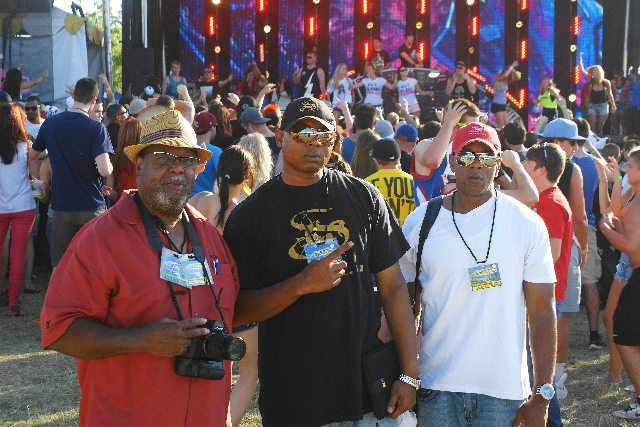 Blackberry Castle Photography(tm) at Dancefestopia in Richard L. Berkeley Park. 6-1,2-2012 Which brought in National hip-hop Music