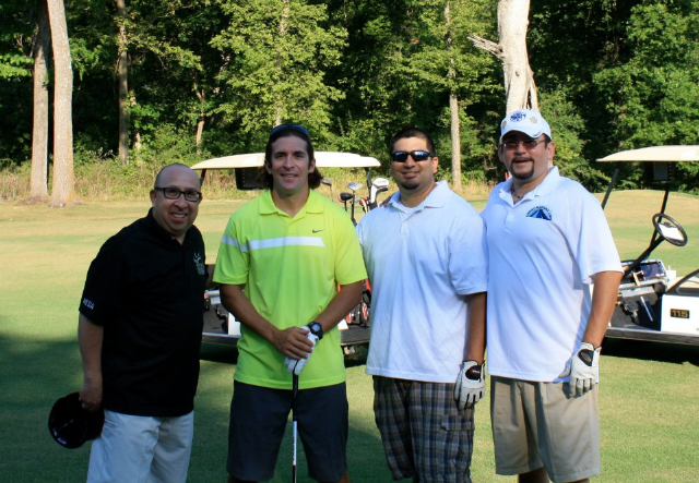 Mattie Rhodes Center 2012 Golf Tournament