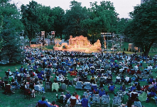 Heart of America Shakespeare Festival provides a great community experience every summer -- still FREE for all!