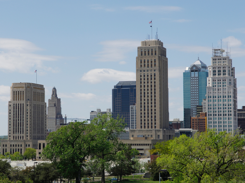 Budget Priorities: Setting Goals for Kansas City, Missouri