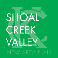 Area Plan for Shoal Creek Valley Area