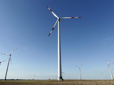 Alt Use: Wind Turbines