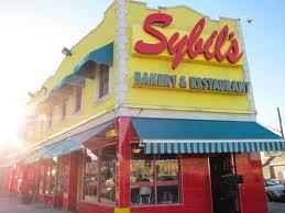 Sybils Bakery + Restaurant