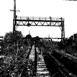 QueensWay Rail and Bridge
