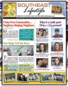 Southeast Lifestyle Community Newspaper
