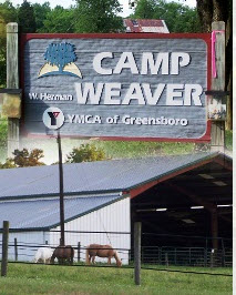 YMCA Camp Weaver provides safe healthy camping experiences
