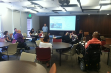 PlanPHX at the Disability Empowerment Center of Arizona.