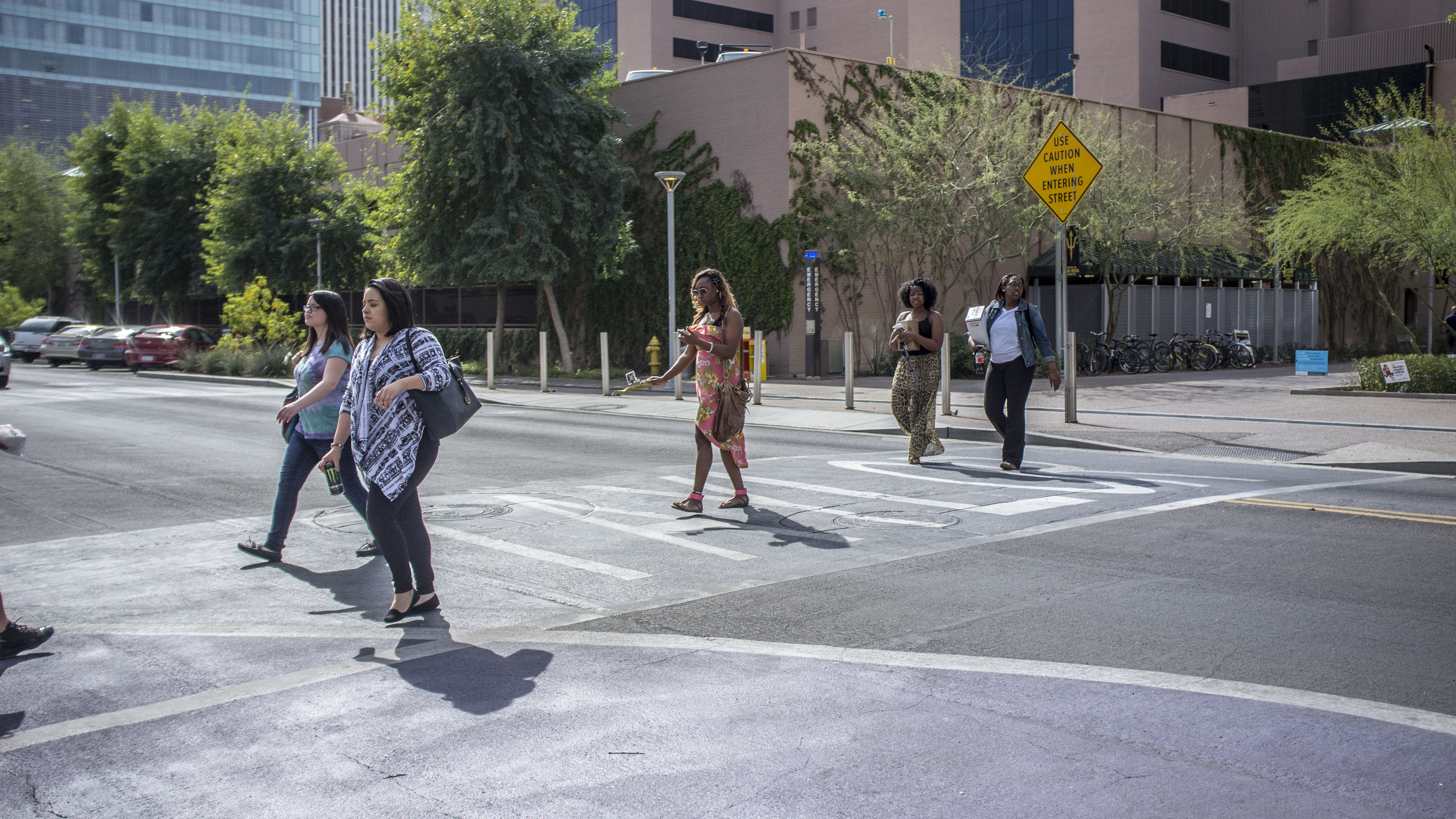 How can we encourage walkable communities?