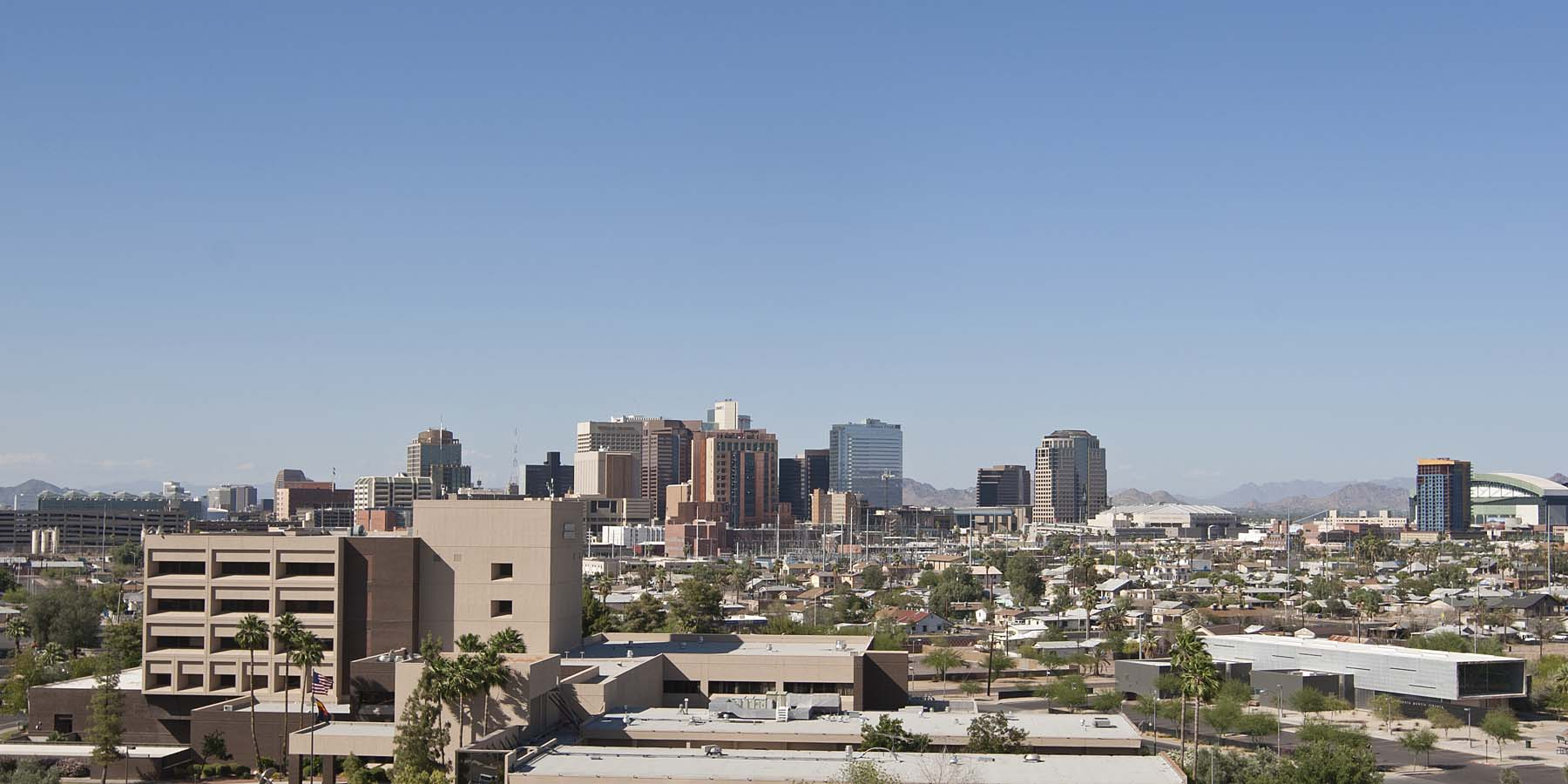 Create An Even More Vibrant Downtown For Phoenix