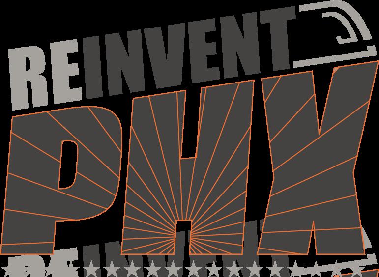 ReinventPHX District Plans