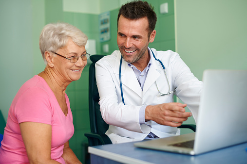 Physicians Care for Your Needs