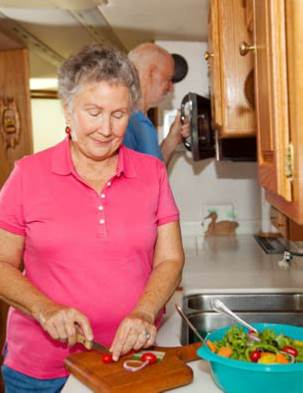 Family Caregivers - Helping those who help others