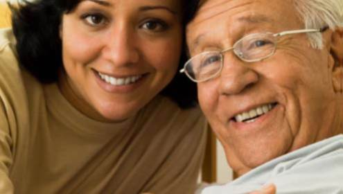 Family Caregivers- Caregiver Input