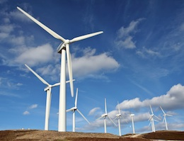Clean Technology Funding