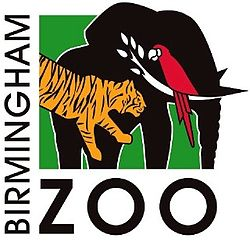 Family Pass to Birmingham Zoo/Zoolight Safari