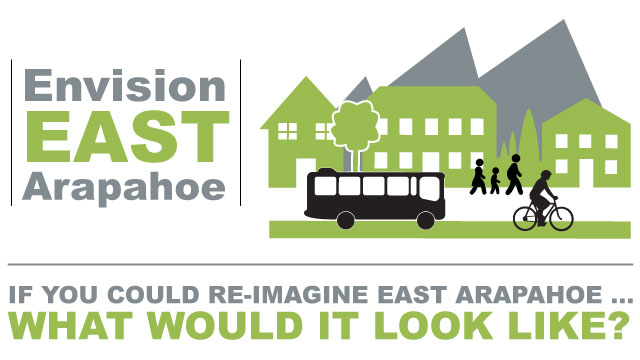 What's your vision for east Arapahoe?
