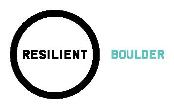 Resilient Boulder