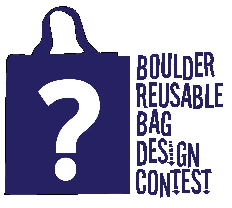 Reusable Bag Design Contest!