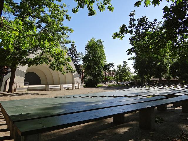 Boulder Civic Area | Near-term Improvements