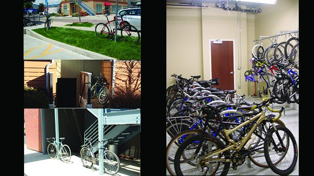 Bike Parking | Complete Streets