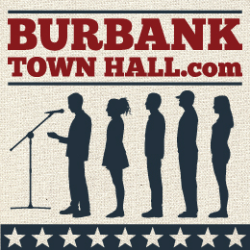 Burbank Town Hall