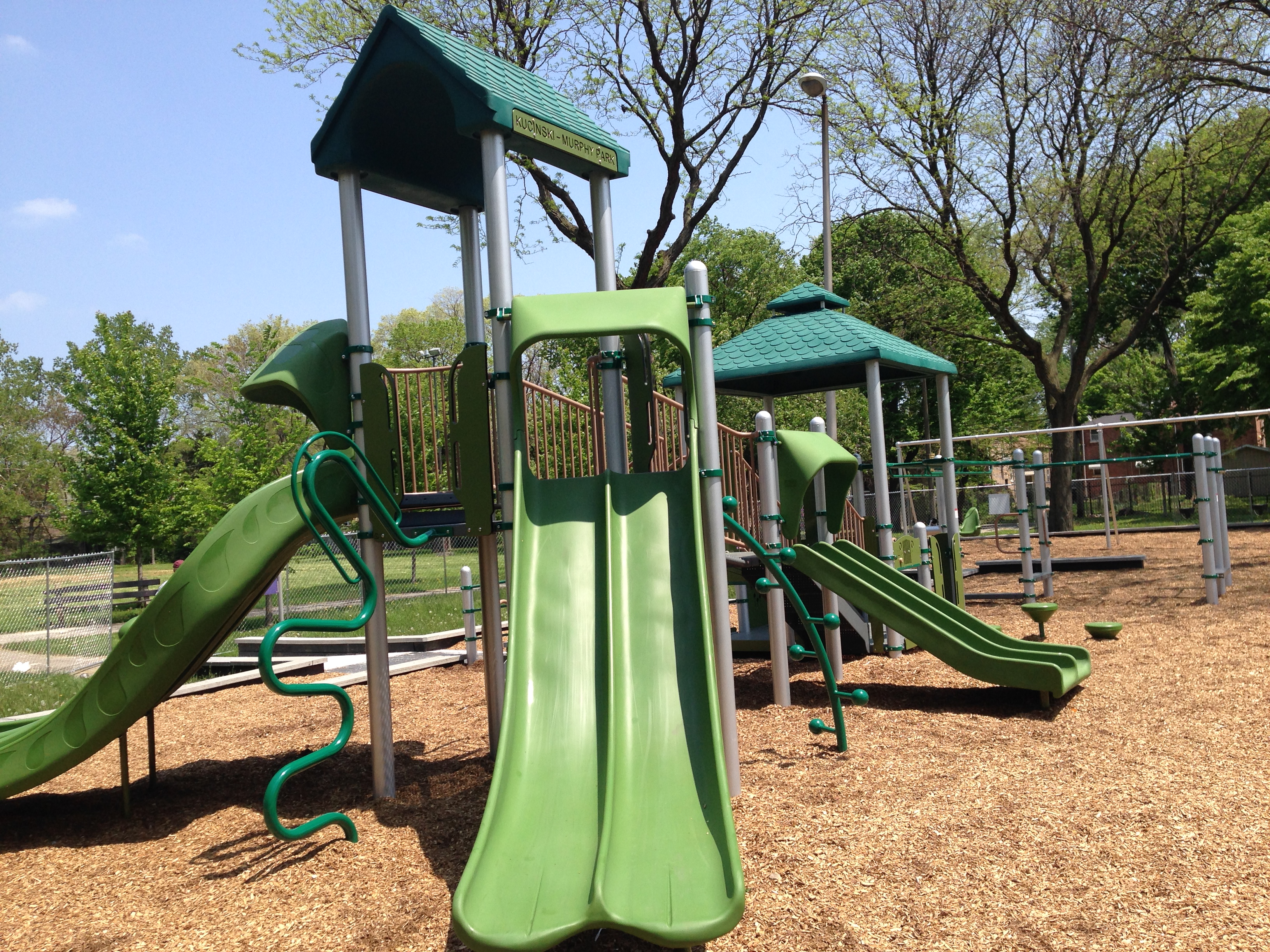 Chicago Plays! 2015 Complete the Application and Nominate your Playground!