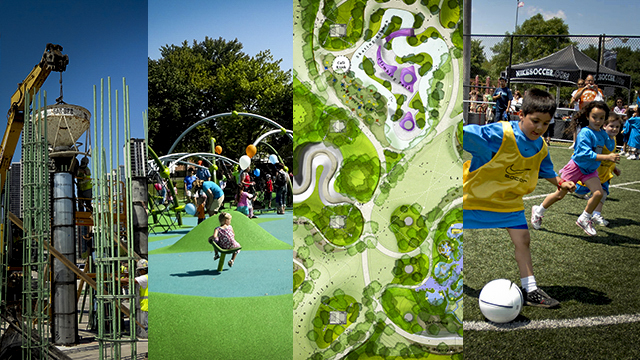 Poll: Park Amenity Funding 2015