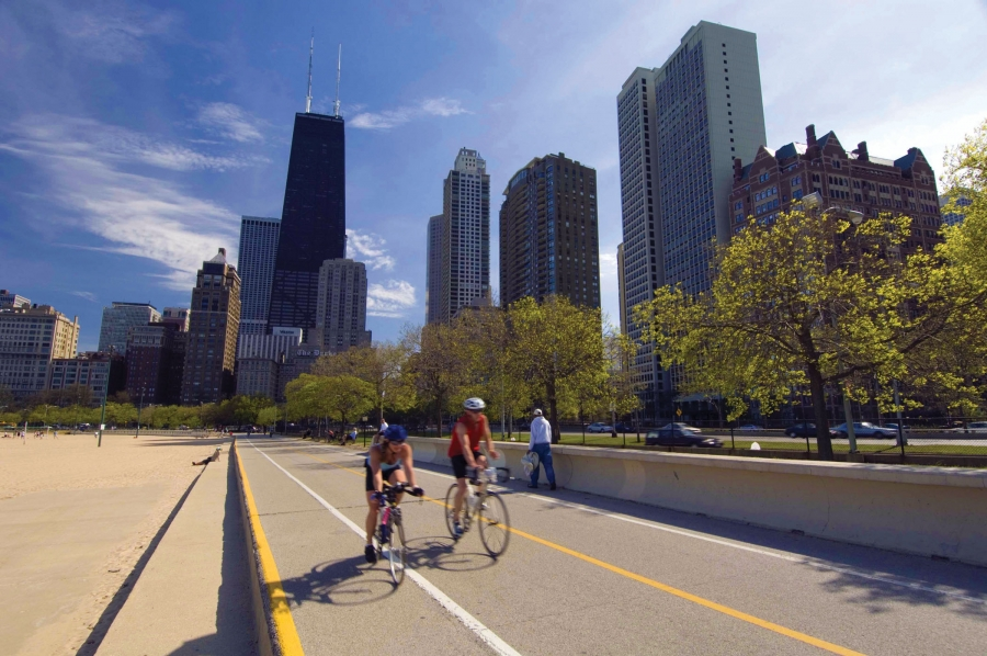 Lakefront Trail Survey
