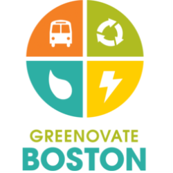 Greenovate Boston