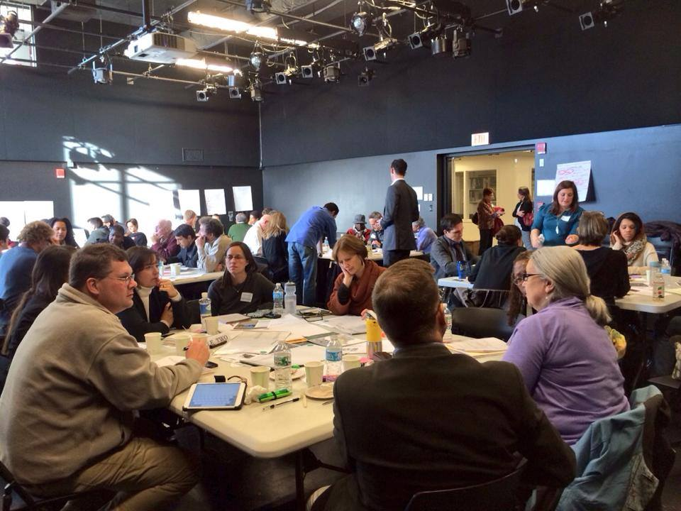 Propose (and vote for) an Innovation Session for the Greenovate Boston Community Summit