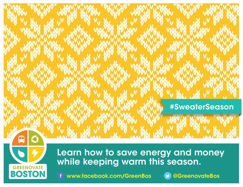 What are Your Winter Energy-Saving Tips?