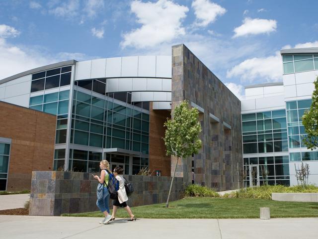 The college.
