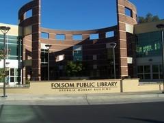 Folsom Public Library