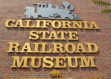 The State Railroad museum