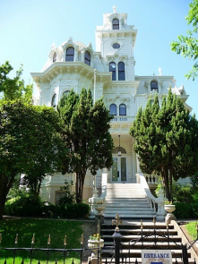 "Governor's mansion....aka ""my future home"" ;)"