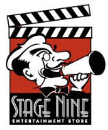 Stage Nine in Old Sac