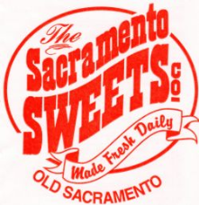 Sac Sweets in Old Sac has the best ice cream cones...