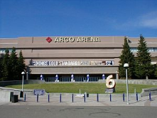 It will always be Arco Arena to me...