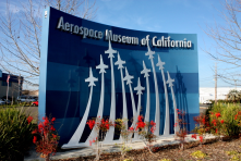 The Aerospace Museum of California