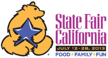 The California State Fair