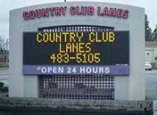 Country Club Lanes