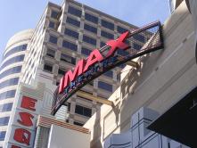 Sacramento IMAX