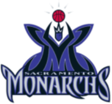 The Sacramento Monarch games at Arco were an inspiration to watch...