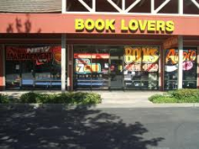 Book Lovers was my favorite used book store...